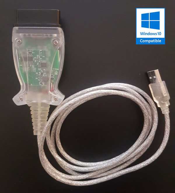 Forscan Dongle Front WIN10